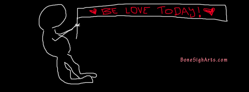 be_love