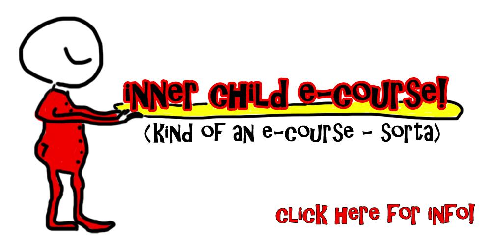 Inner Child Ecourse
